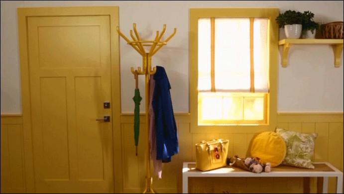 warna interior rumah yang menarik terbaru