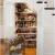 Memanfaatkan Ruang Dibawah Tangga Rumah Anda