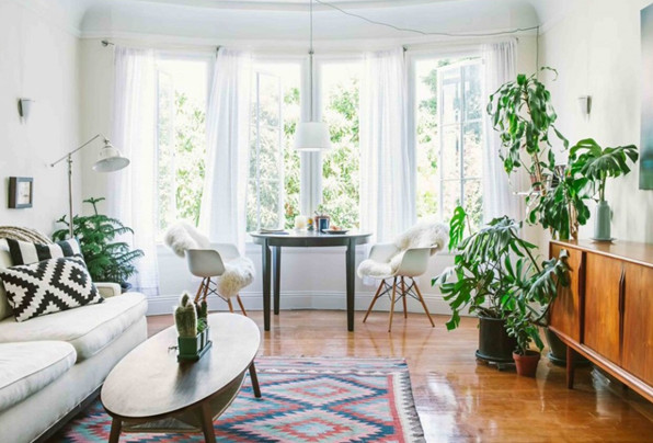 rumah minimalis menjadi rapi