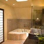 desain kamar mandi ala jepang zen style