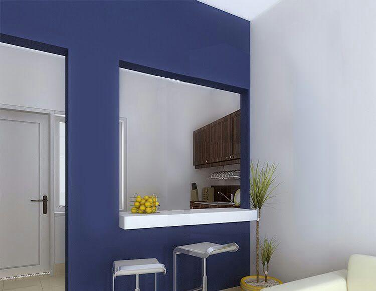 Interior Modern Rumah Murah 400jutaan