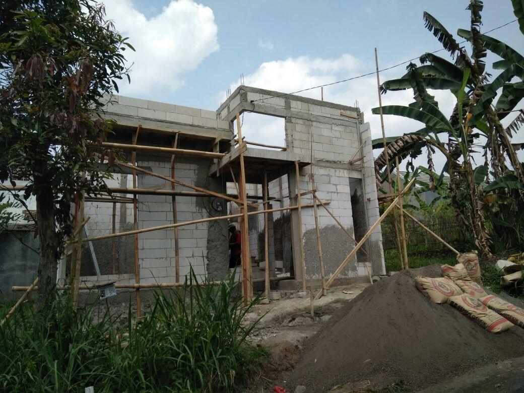 perumahan murah di kawasan bogor - 081297872724