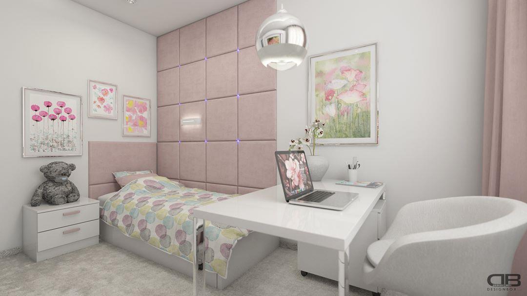 buat senyaman mungkin untuk ruang anak gadis remaja