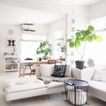 Rumah Modern Sederhana kelihatan Mewah