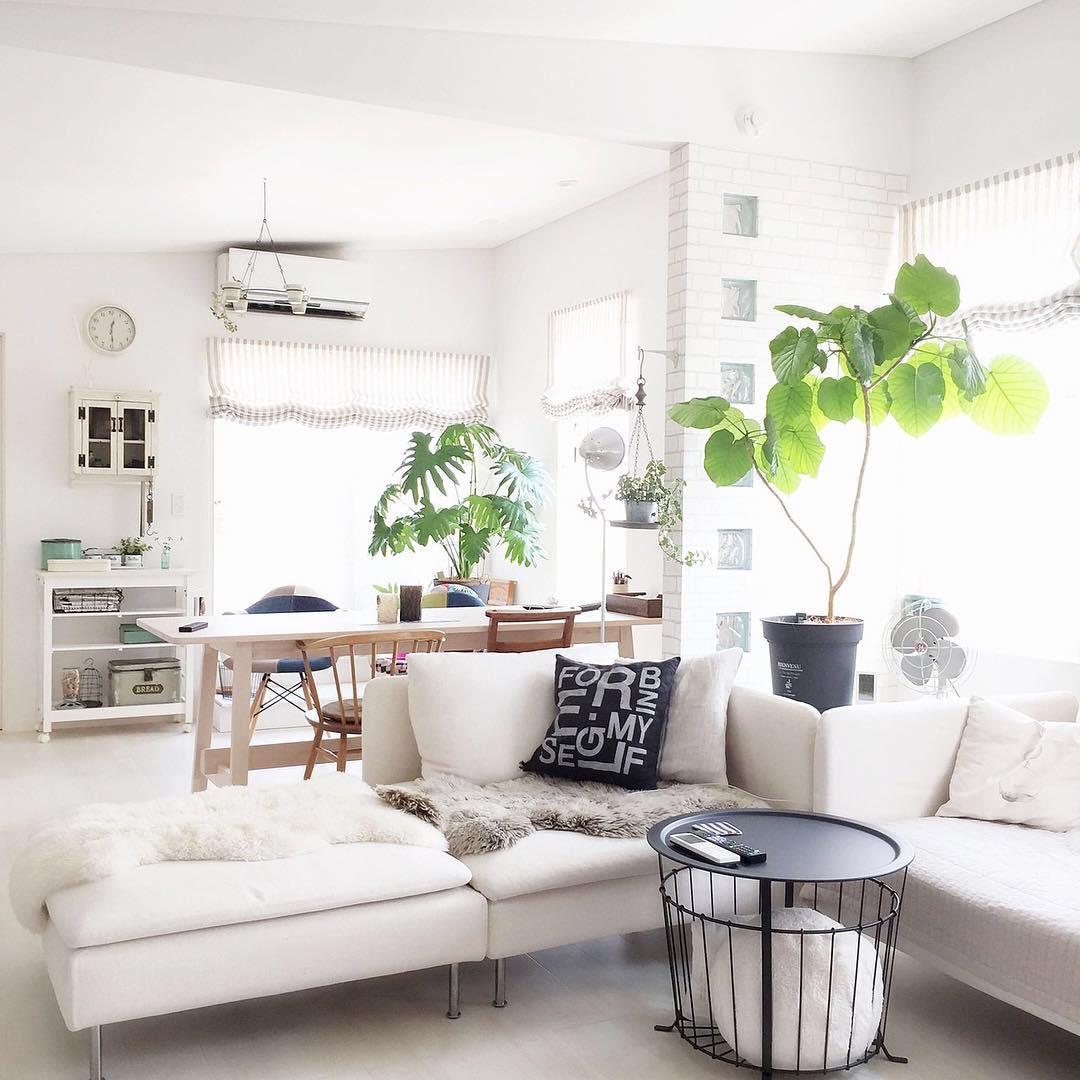 Interior Rumah Sederhana tapi Kelihatan Mewah   Modern