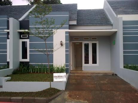 rumah minimalis harga 100 jutaan di bogor - desain rumah unik