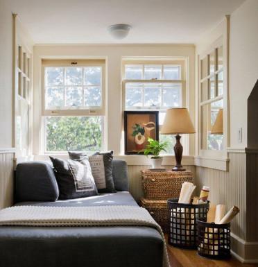 desain minim ruang kamar tidur