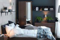 ruang kamar tidur minim