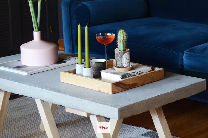 elemen furniture aksesoris penghias ruangan