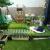 Desain Unik Cantik Halaman Belakang Jadi Taman yang Indah di Rumah Minimalis