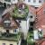 Kebun di Atas Atap Rumah