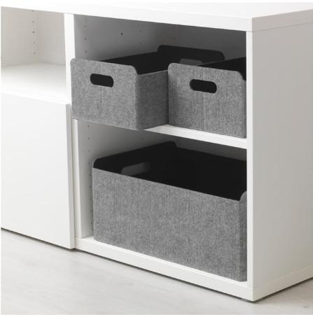 tempat kotak penyimpanan gadget
