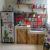 Interior Istimewa Dapur Kecil yang Rapi Banget Bikin Nyaman Memasak