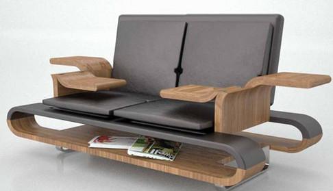 konsep sofa multifungsi