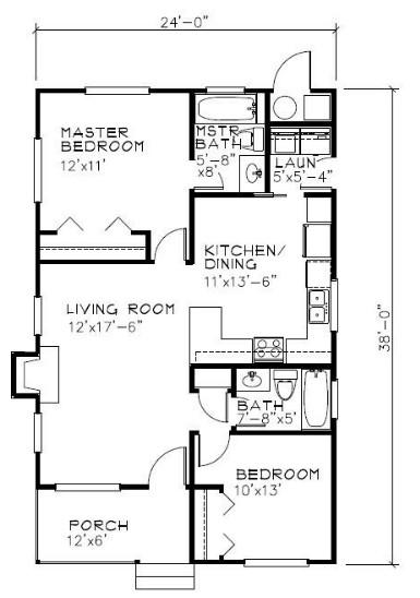 contoh lokasi kamar mandi di dalam rumah