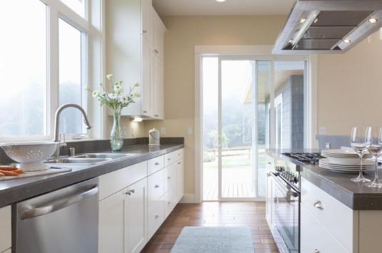 Ukuran Tinggi Meja Dapur Yang Ideal Desain Rumah Unik