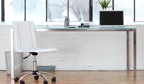 desain ruang kerja kantor yang sehat ergonomis