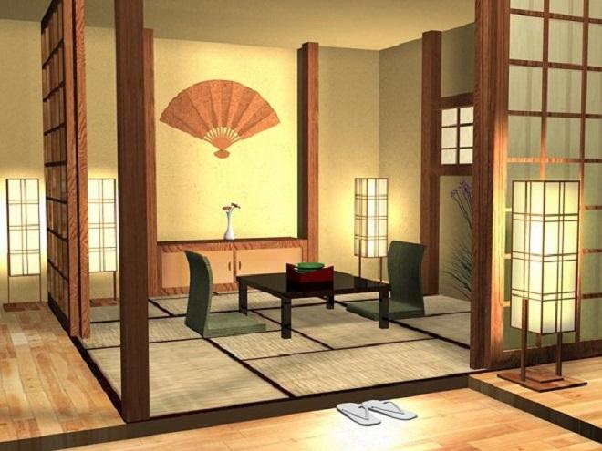7 Hal Dibalik Desain Rumah Jepang Yang Khas2