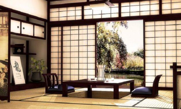 7 Hal Dibalik Desain Rumah Jepang Yang Khas4