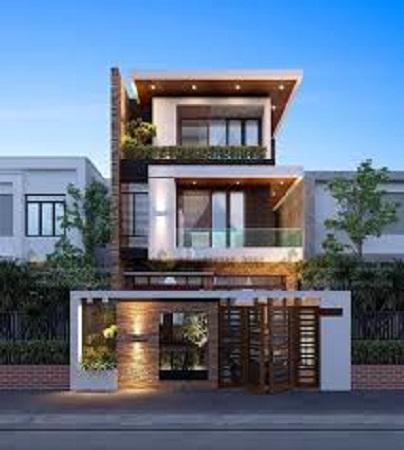 Desain Dan Estimasi Biaya Pembuatan Rumah 3 Lantai3