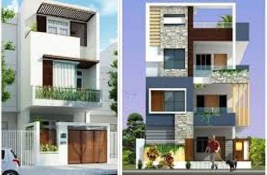 Desain Dan Estimasi Biaya Pembuatan Rumah 3 Lantai5