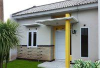 Desain Model Tiang Teras Rumah Minimalis Modern3