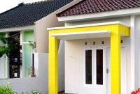 Desain Model Tiang Teras Rumah Minimalis Modern4