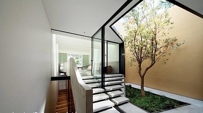 13 Inspirasi desain ventilasi udara rumah minimalis