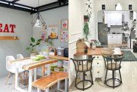 Membuat Ruang Makan Minimalis Tampak Elegan1