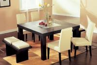 meja makan minimalis keren