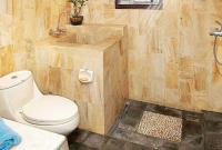 model kamar mandi bak keramik sederhana