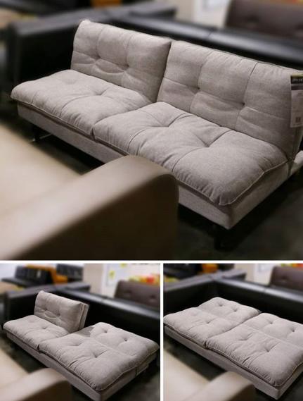 sofabed shabby chic nyaman