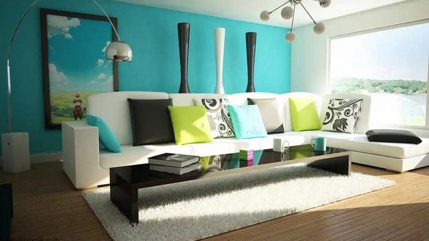 Macam-Macam Desain Interior Ruang Tamu