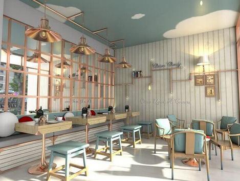 Tips Jitu Desain Eksterior dan Interior Kantor Menarik Minat Pengunjung