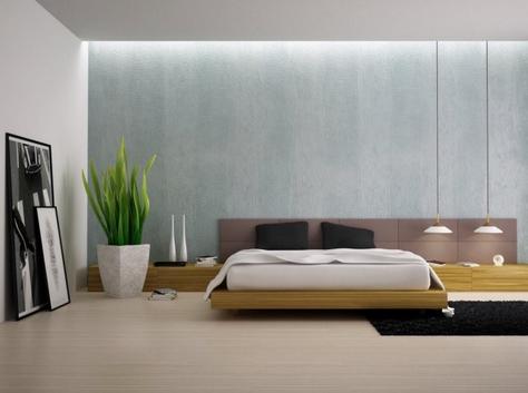 Tips Mendesain Interior Kamar Tidur Utama Full Colour yang Harus Anda Tahu