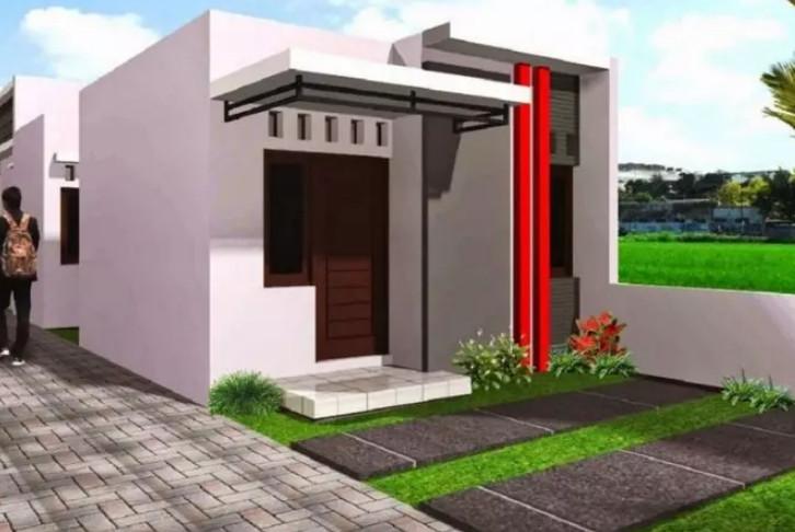 25 Model Rumah Dengan Batu Alam Yang Sedang Tren Saat Ini